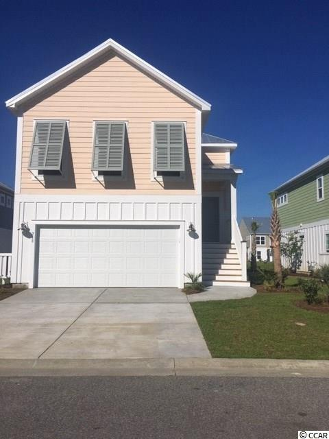 Detached MLS:1817932   248 Splendor Circle Murrells Inlet SC