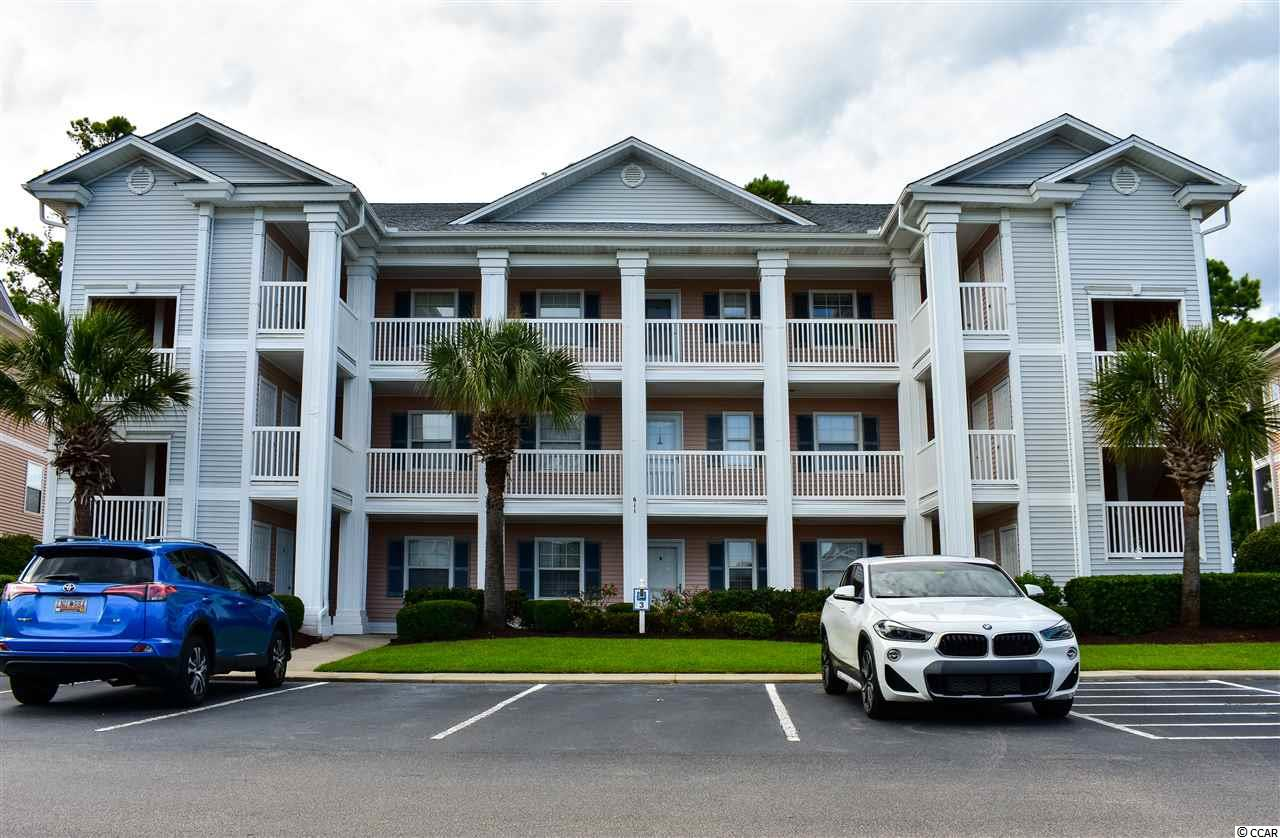 Condo MLS:1817936 WATERWAY VILLAG  611 Waterway Village Boulevard Myrtle Beach SC