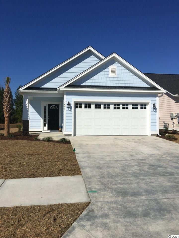 Detached MLS:1817943   TBD Riverport Dr. Conway SC