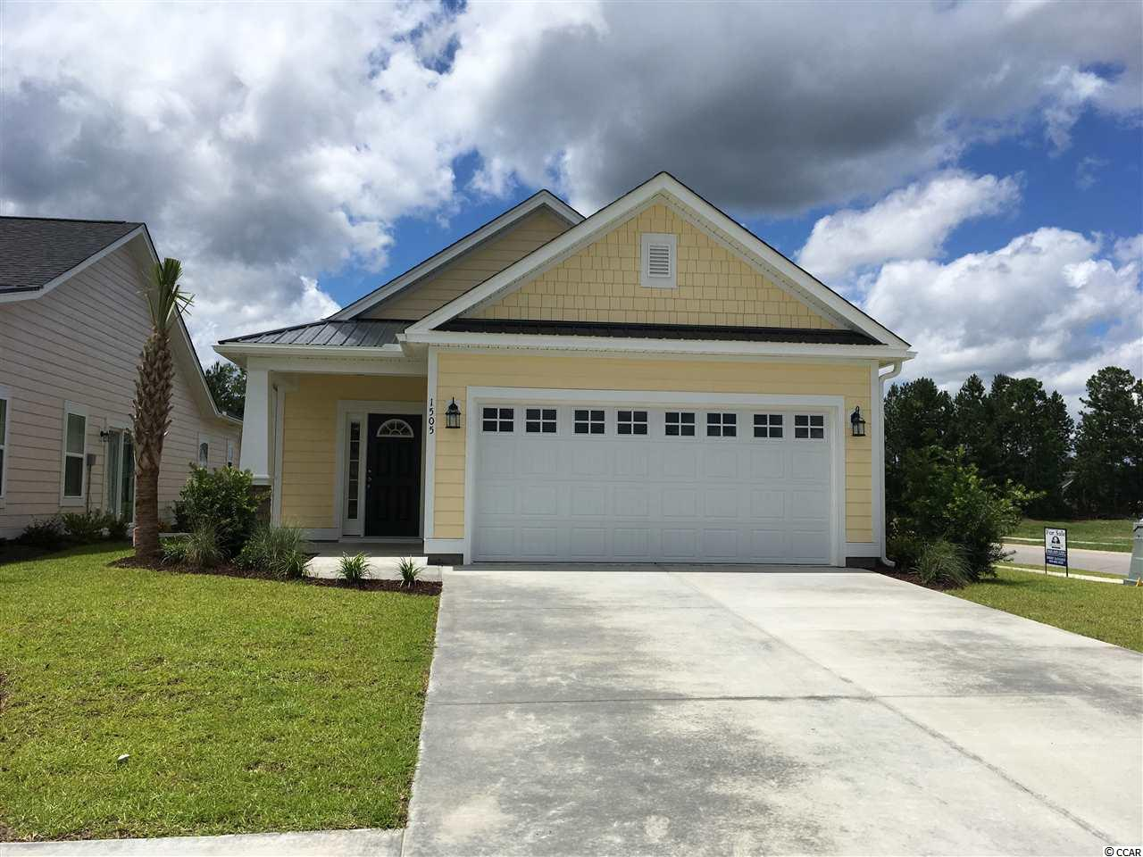 Detached MLS:1817946   TBD Riverport Dr. Conway SC