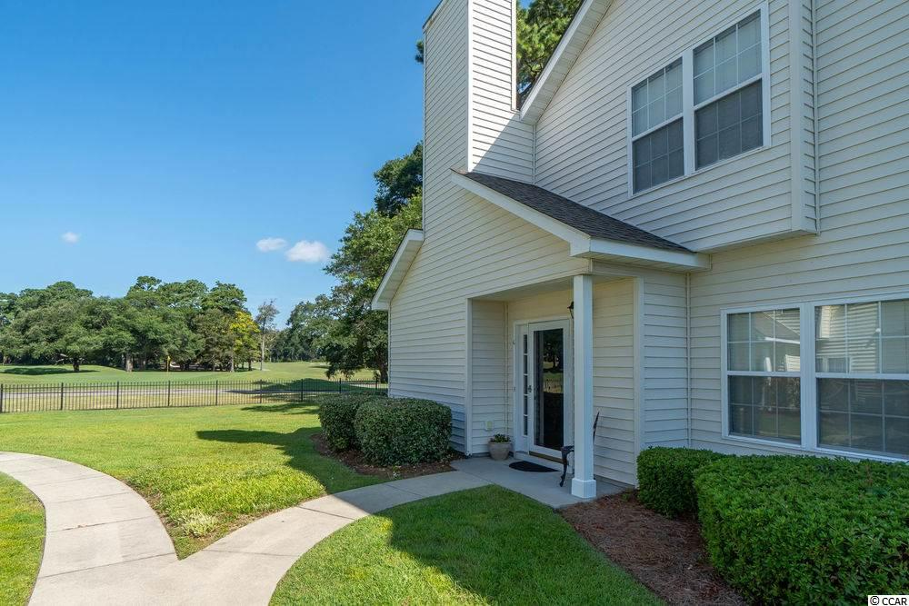 Condo MLS:1817955 Fairway Oaks  503 N 20th Ave North Myrtle Beach SC