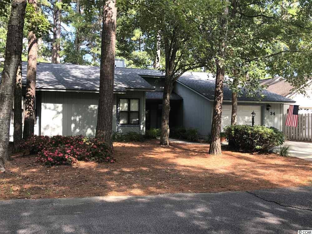 Detached MLS:1817960   34 Gate 7 Carolina Shores NC