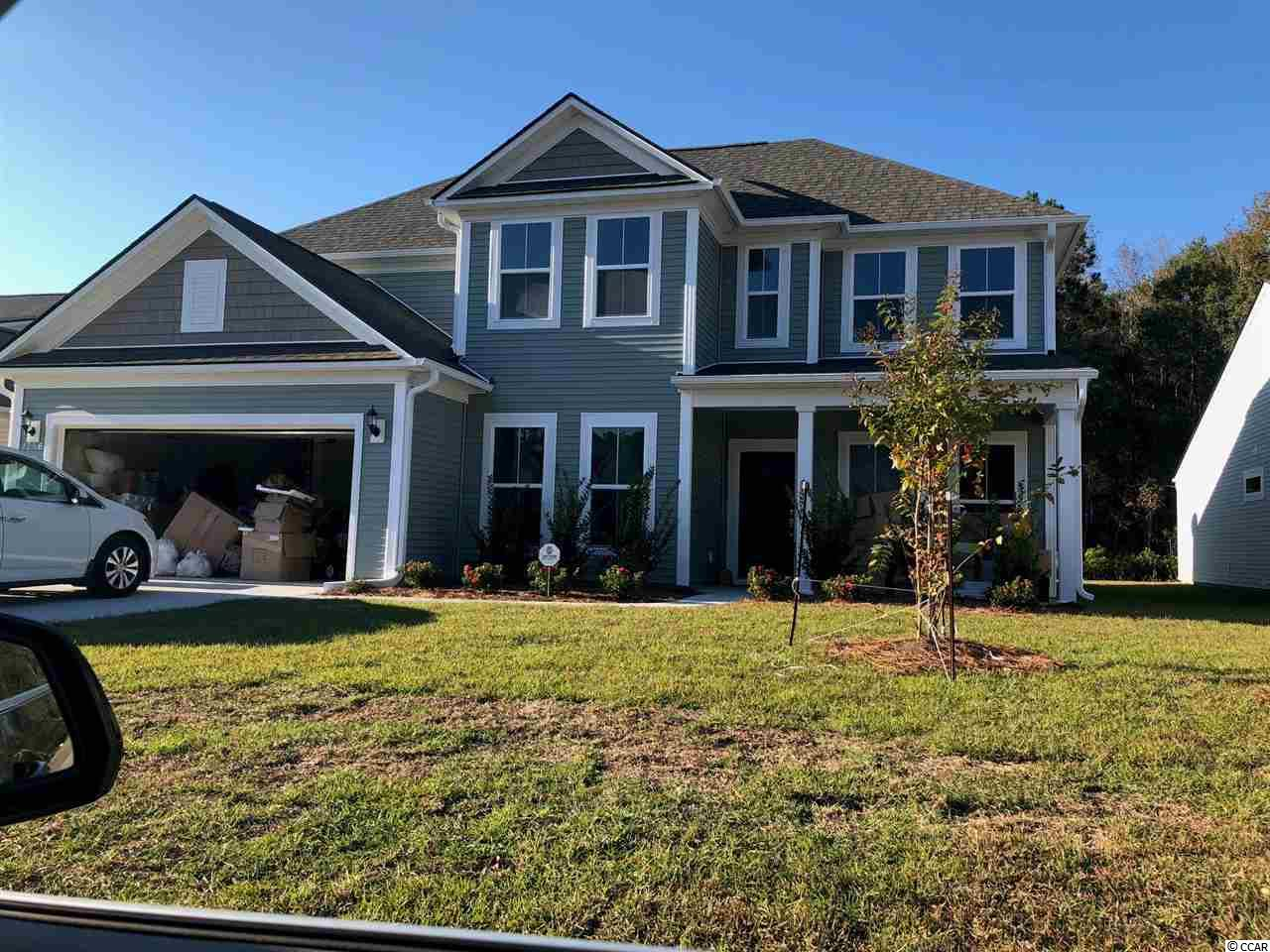 Detached MLS:1817965   1256 Welford Ct. Myrtle Beach SC