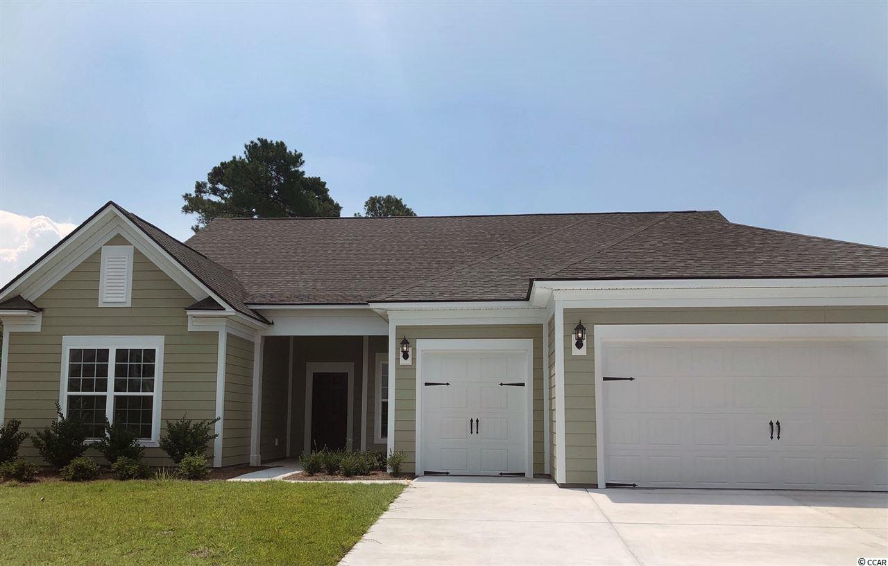 Detached MLS:1817966   1161 Brenford Pl. Myrtle Beach SC