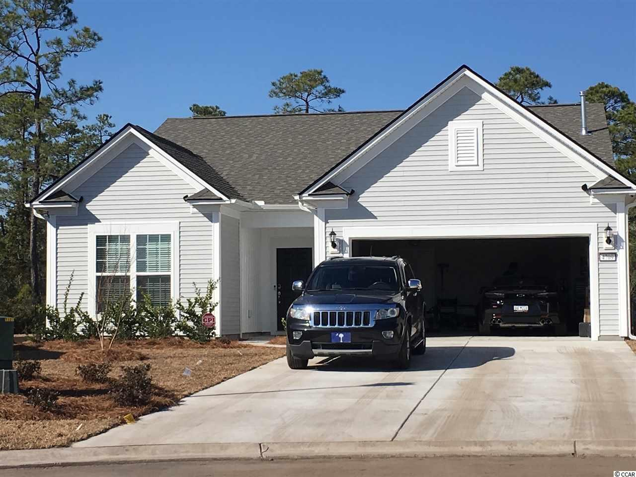 Detached MLS:1817975   4709 Baylor Court Myrtle Beach SC