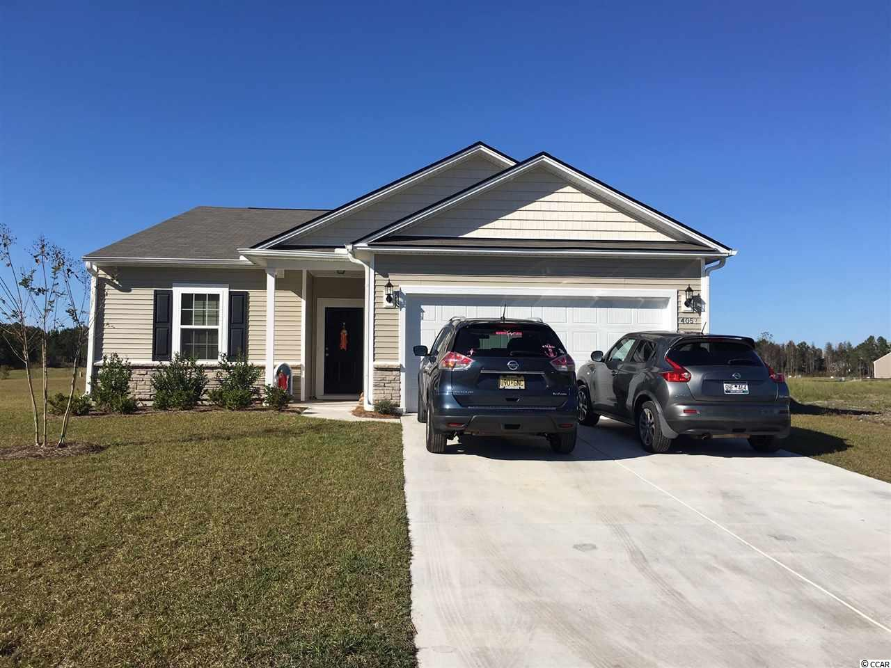 Detached MLS:1817978   4057 Alvina Way Myrtle Beach SC