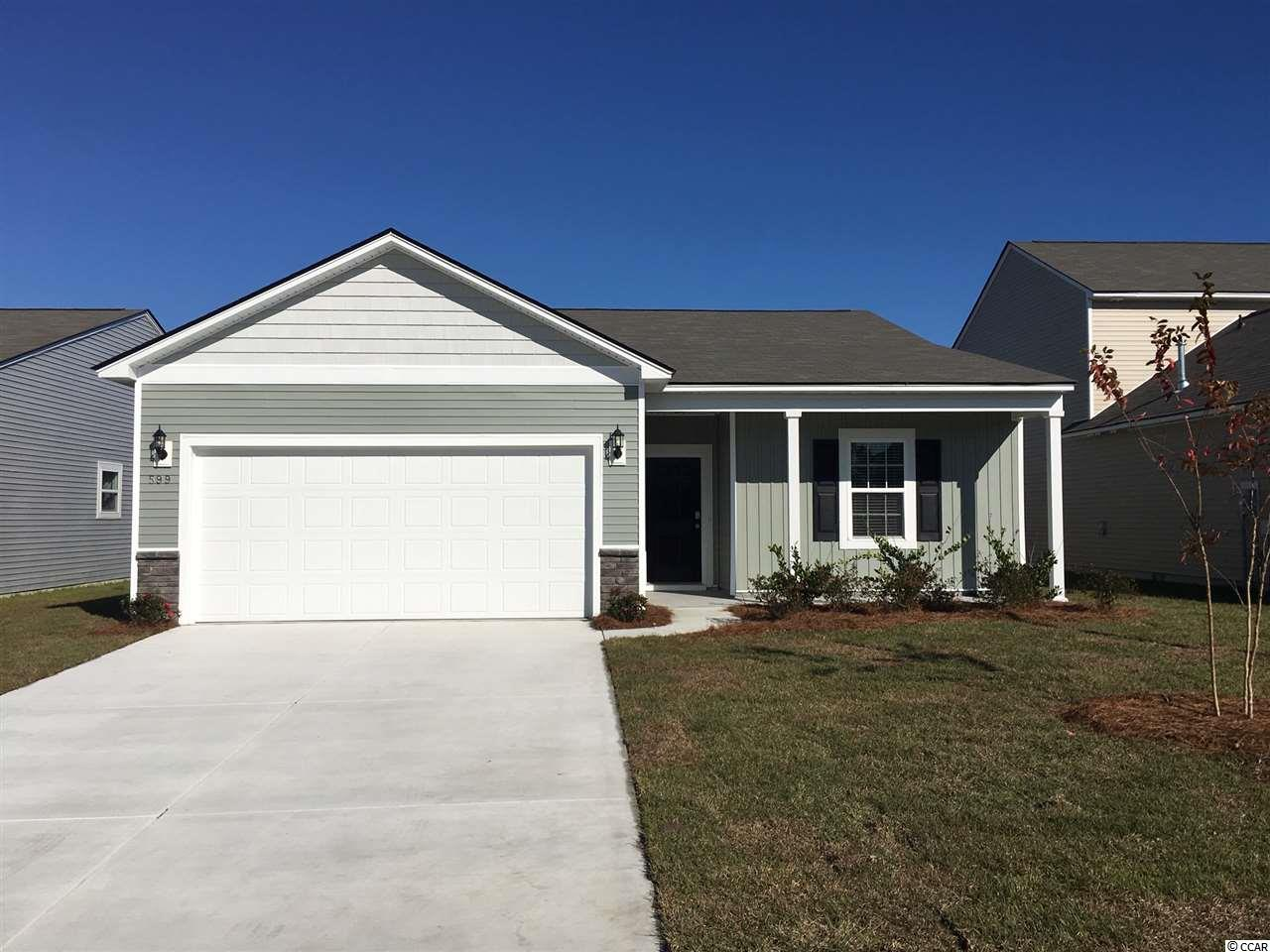 Detached MLS:1817982   599 Carnaby Loop Myrtle Beach SC