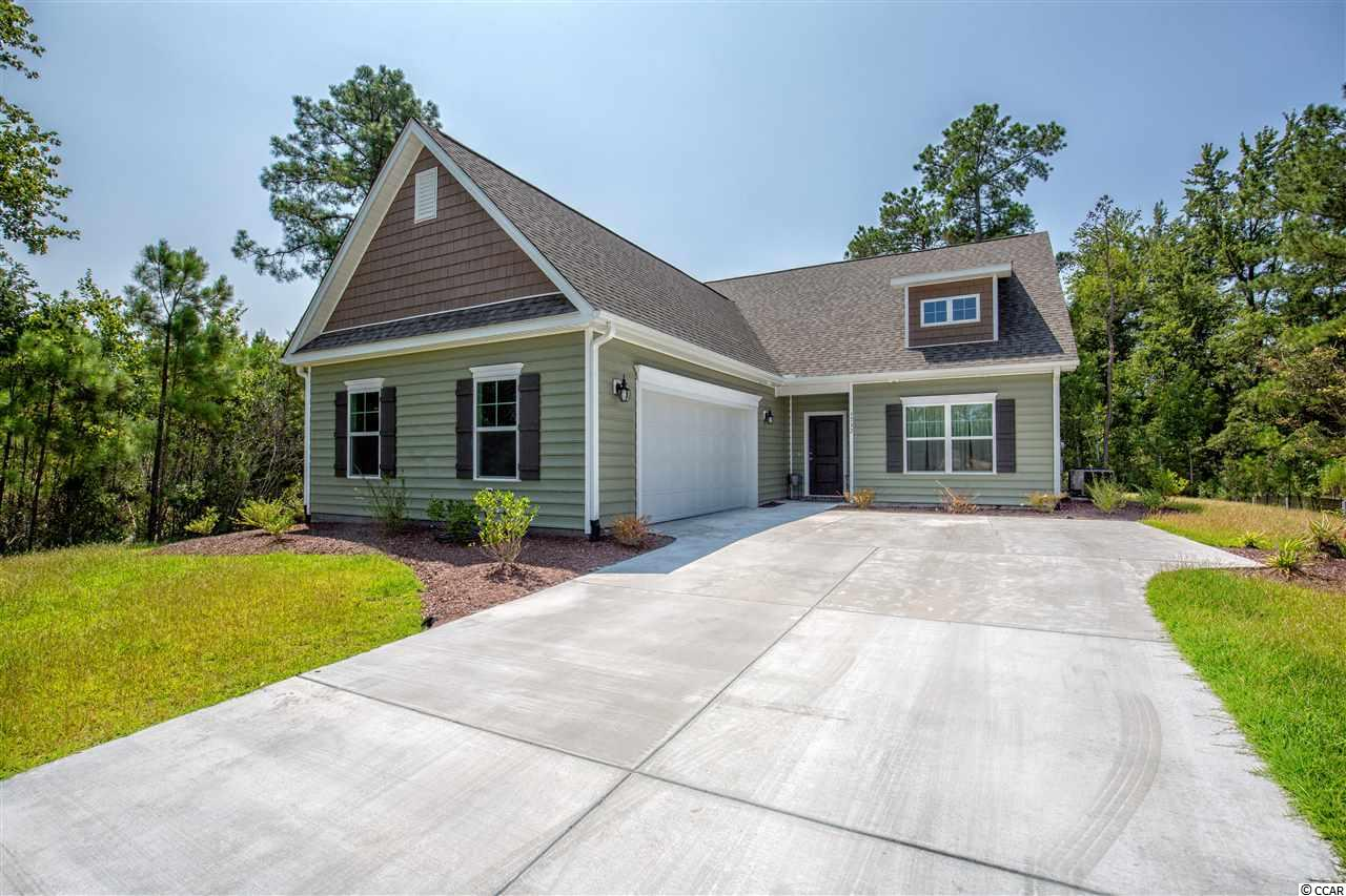 Detached MLS:1817985   5732 Cottonseed Ct. Myrtle Beach SC