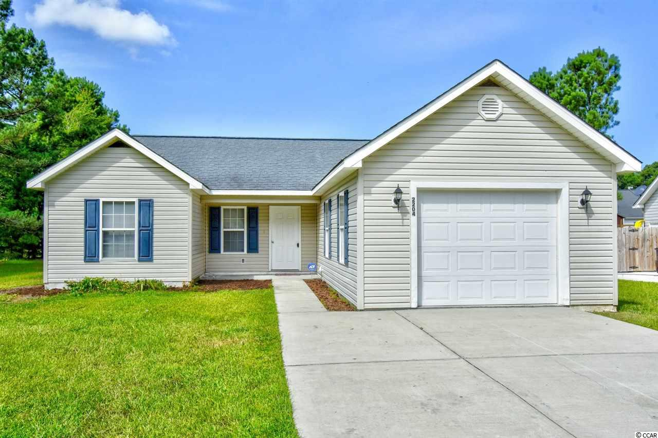 Detached MLS:1817993   2204 Meadowood Ln. Longs SC