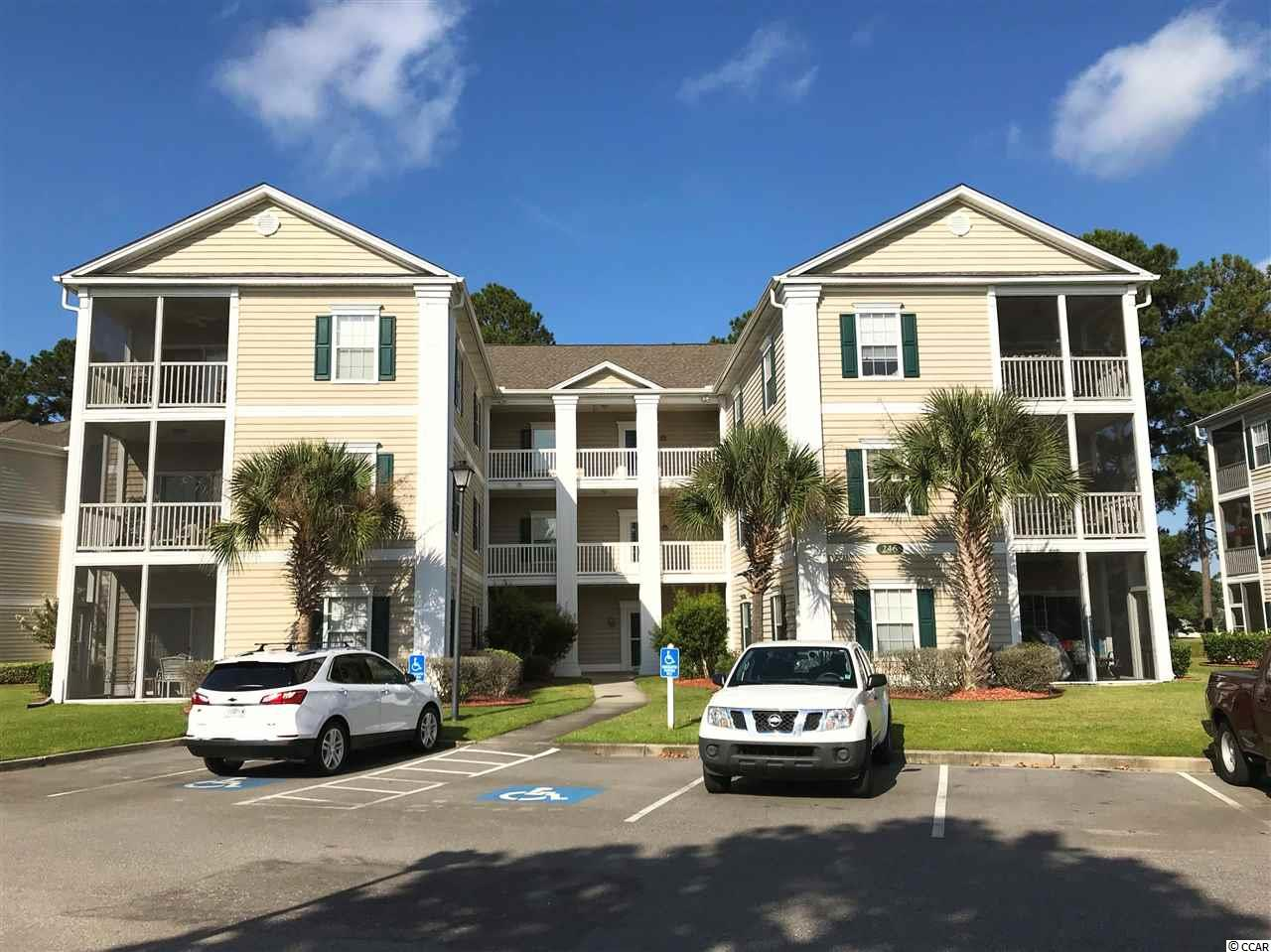 Condo MLS:1818015 SUN COLONY GOLF  246 Sun Colony Blvd Longs SC