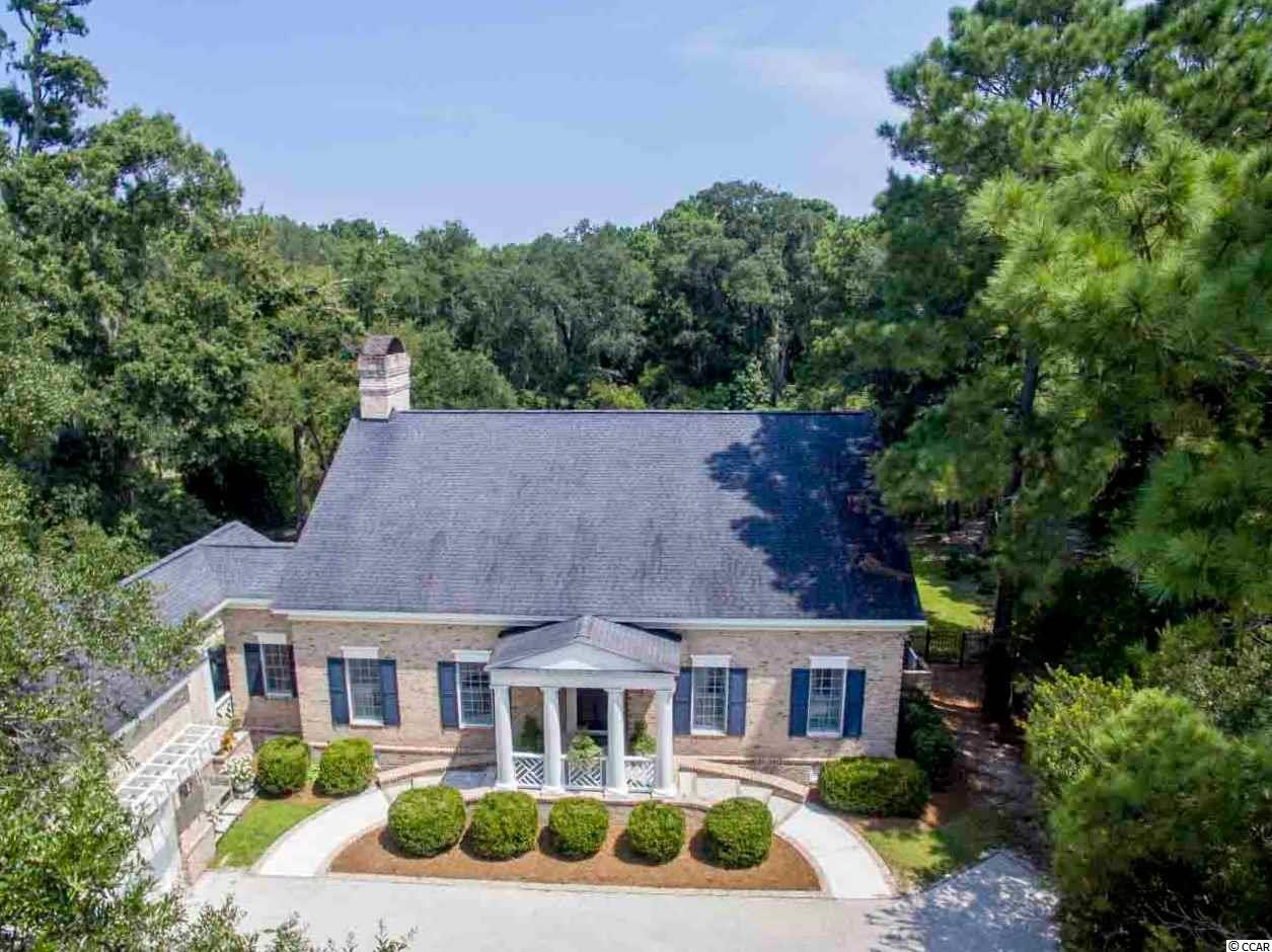 Detached MLS:1818020   19 Josie Way Georgetown SC