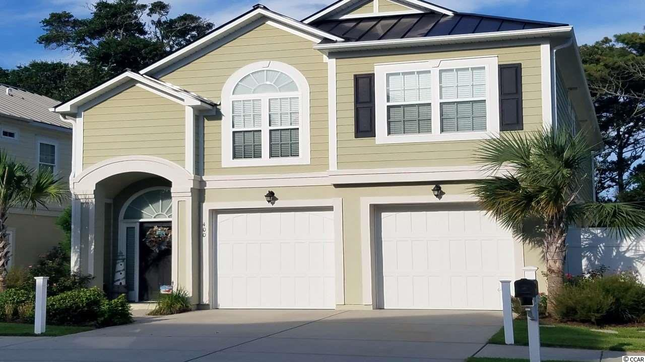 Detached MLS:1818028   400 7th Ave S North Myrtle Beach SC