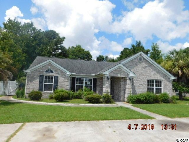 Detached MLS:1818041   155 Osprey Cove Loop Myrtle Beach SC