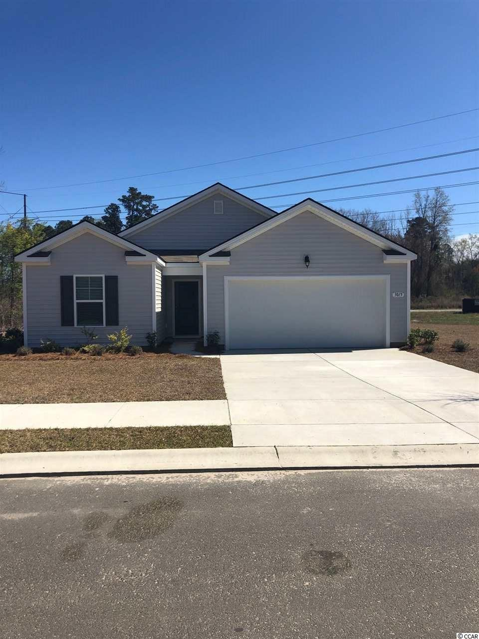 Detached MLS:1818053   3015 Holly Loop Conway SC