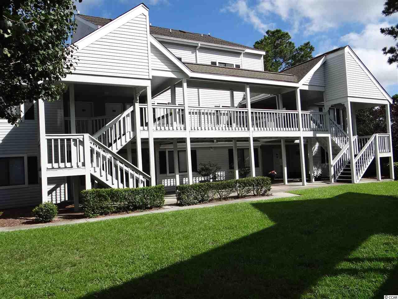 Condo MLS:1818054 Golf Colony at Deerfield  1880 Auburn Lane Surfside Beach SC
