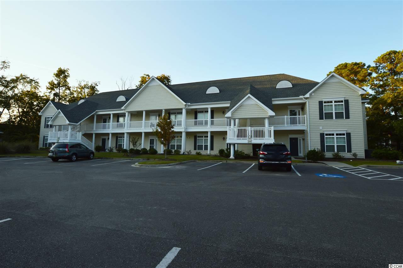 Condo MLS:1818076 VILLAGE@GLENS  144 Scotch Broom Dr. Little River SC