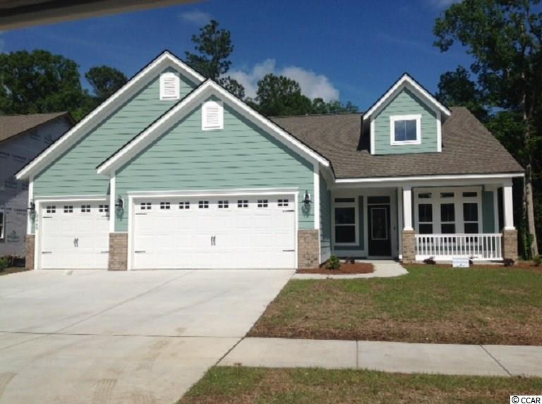 Detached MLS:1818089   2460 Goldfinch Dr. Myrtle Beach SC