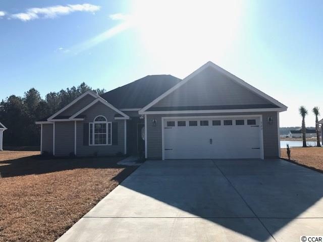 Detached MLS:1818093   322 MacArthur Dr. Conway SC