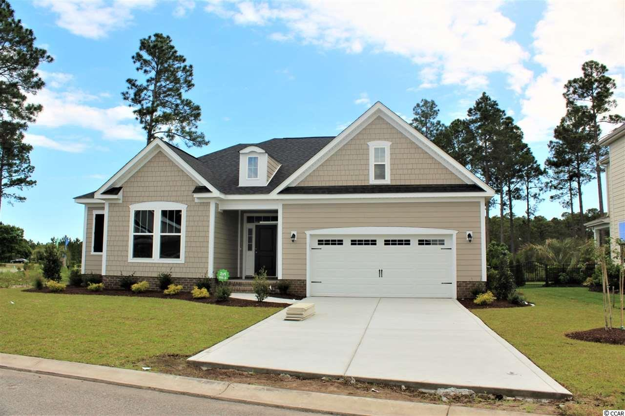 Detached MLS:1818130   605 Indigo Bay Circle Myrtle Beach SC