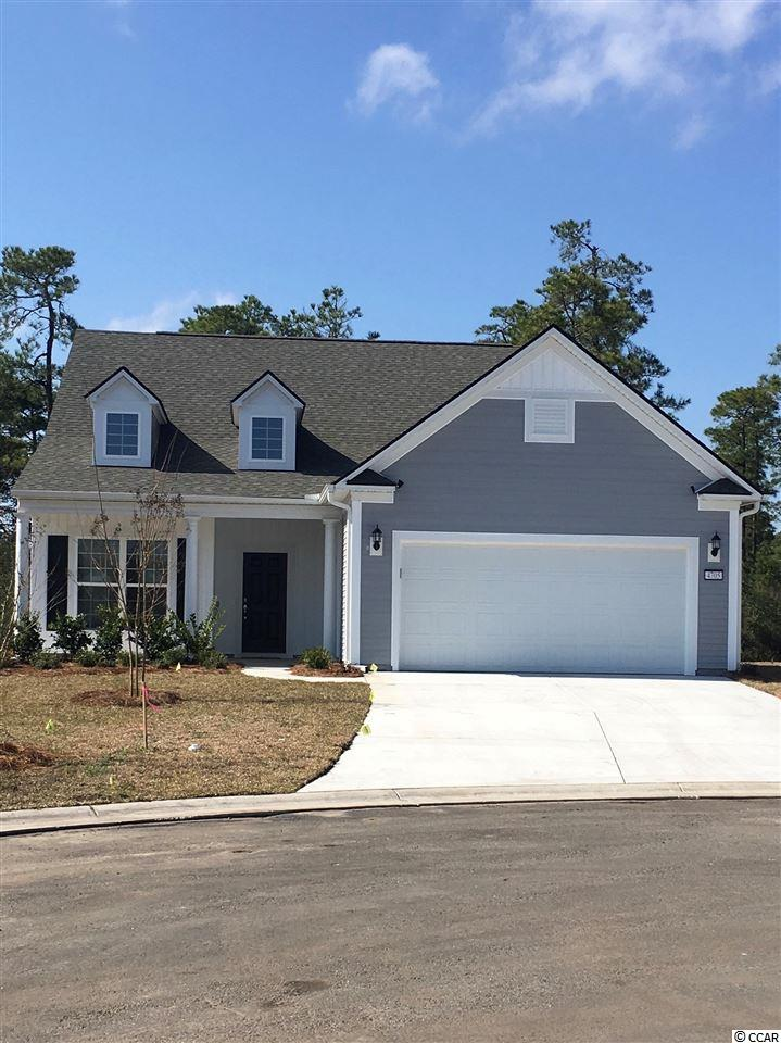 Detached MLS:1818137   4705 Baylor Ct Myrtle Beach SC