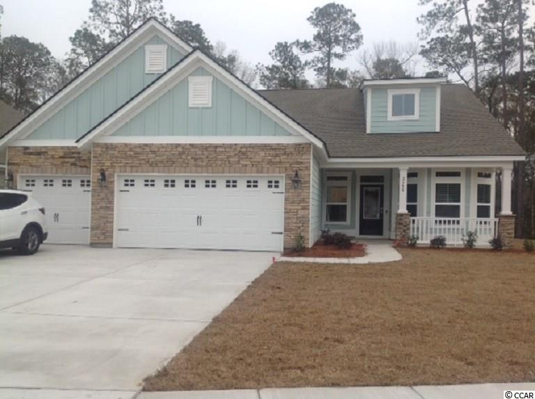 Detached MLS:1818141   2350 Goldfinch Dr. Myrtle Beach SC