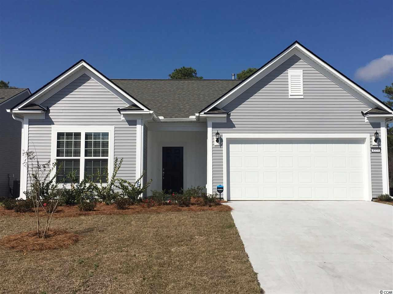 Detached MLS:1818143   4559 Weekly Dr. Myrtle Beach SC