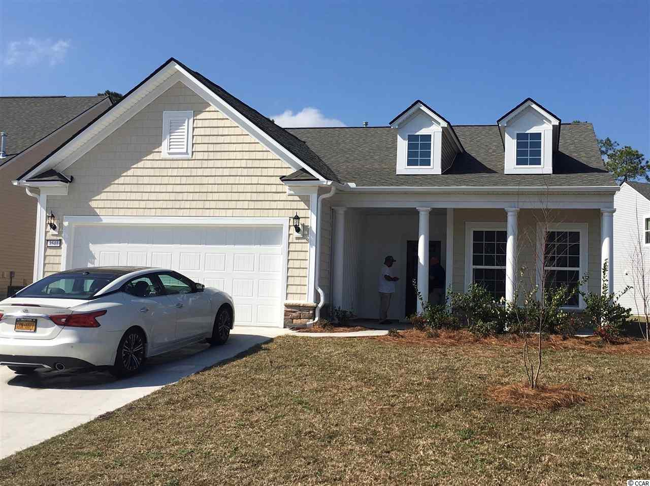 Detached MLS:1818149   4541 Weekly Dr. Myrtle Beach SC