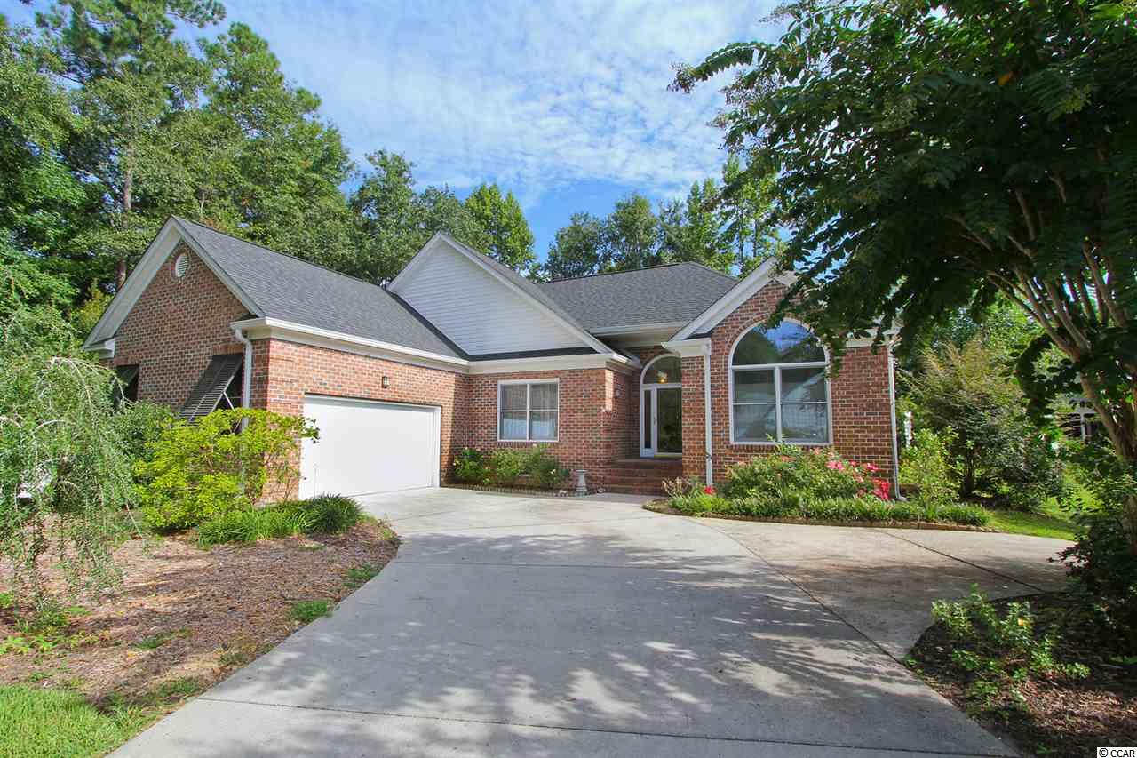 Detached MLS:1818163   36 Tillersplow Court Pawleys Island SC