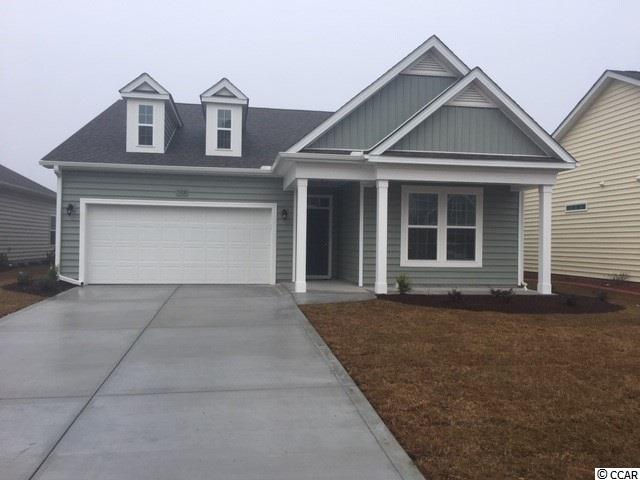 Detached MLS:1818181   5708 Cottonseed Ct. Myrtle Beach SC