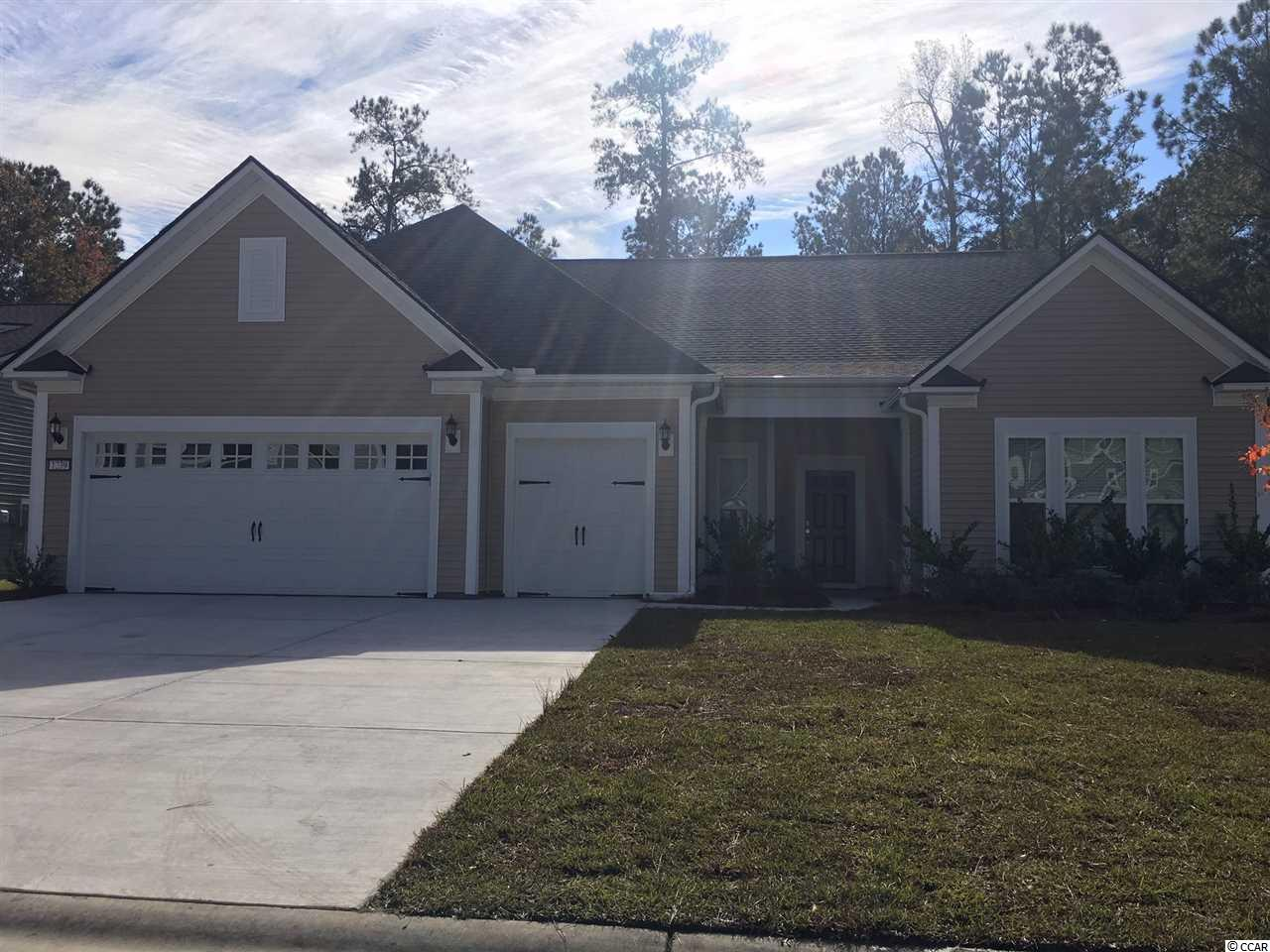 Detached MLS:1818185   1239 Welford Ct. Myrtle Beach SC