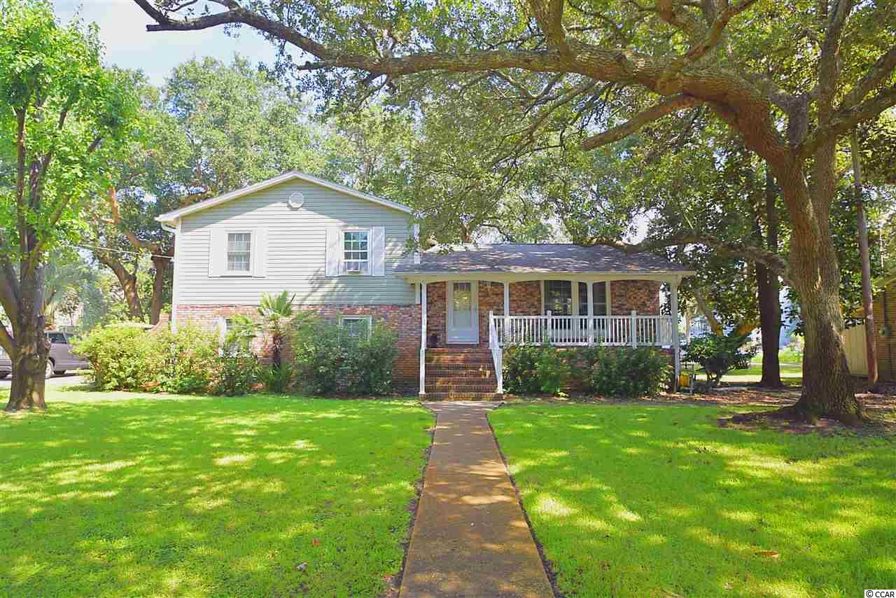 Detached MLS:1818198   315 Oak Dr. Surfside Beach SC
