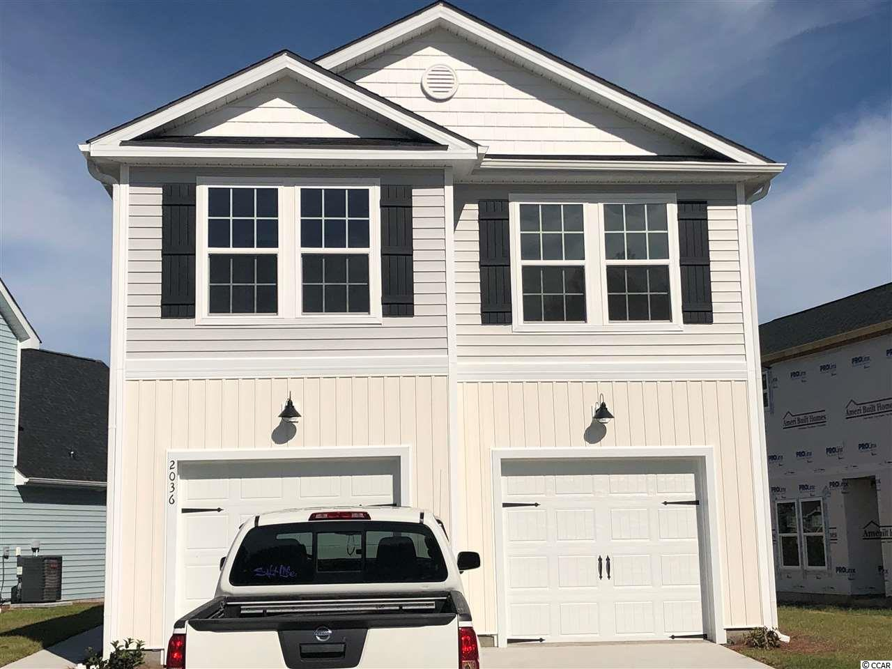 Detached MLS:1818236   Lot 26 Kayak Kove Court Murrells Inlet SC