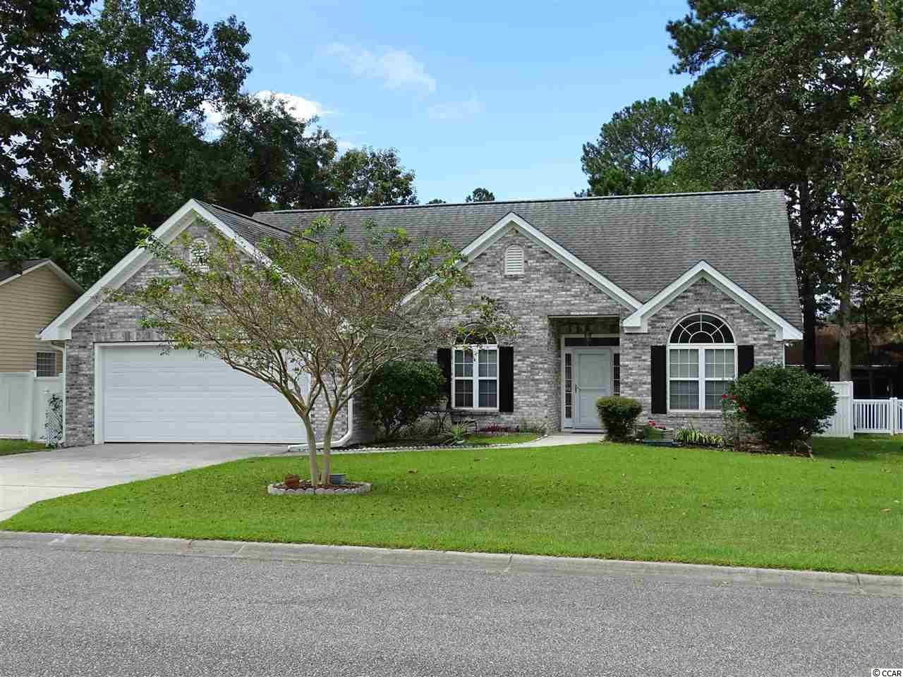 Detached MLS:1818239   251 Sienna Dr Little River SC