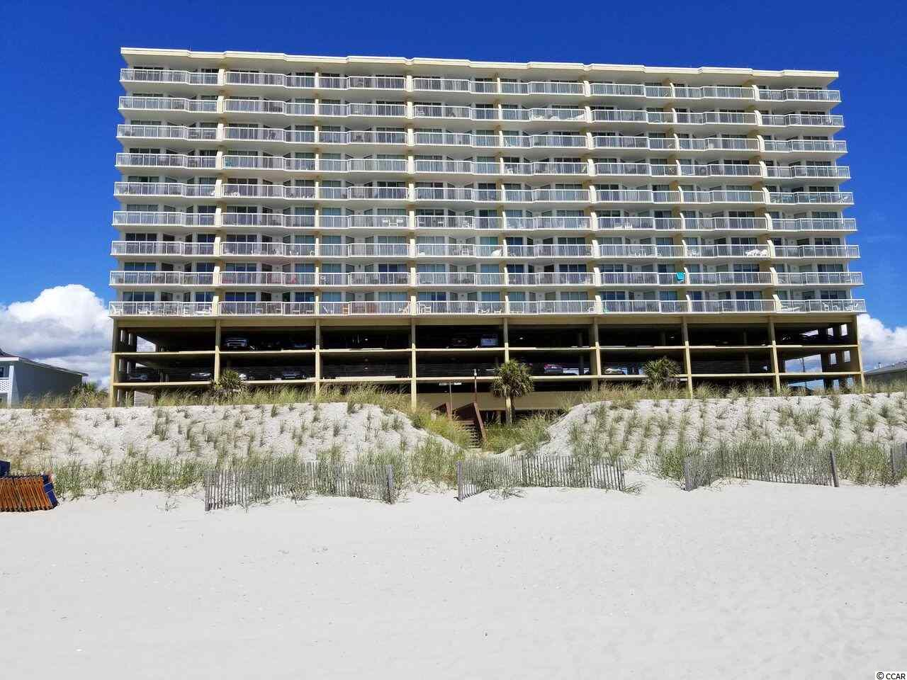 Condo MLS:1818244 SUNRISE POINTE  5404 N Ocean Blvd. North Myrtle Beach SC