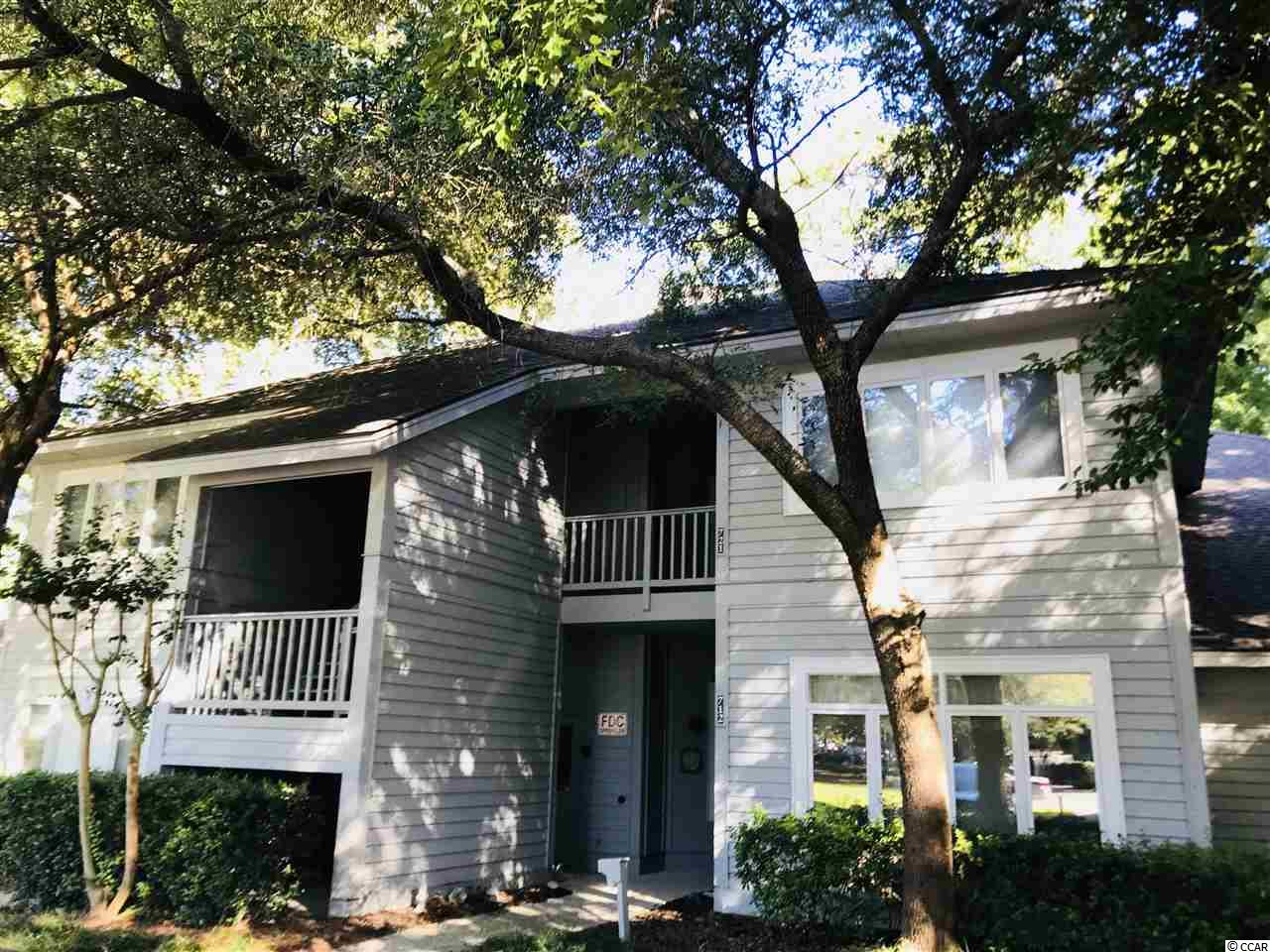Condo MLS:1818253 TEAL LAKE VLG  1221 Tidewater Dr. North Myrtle Beach SC