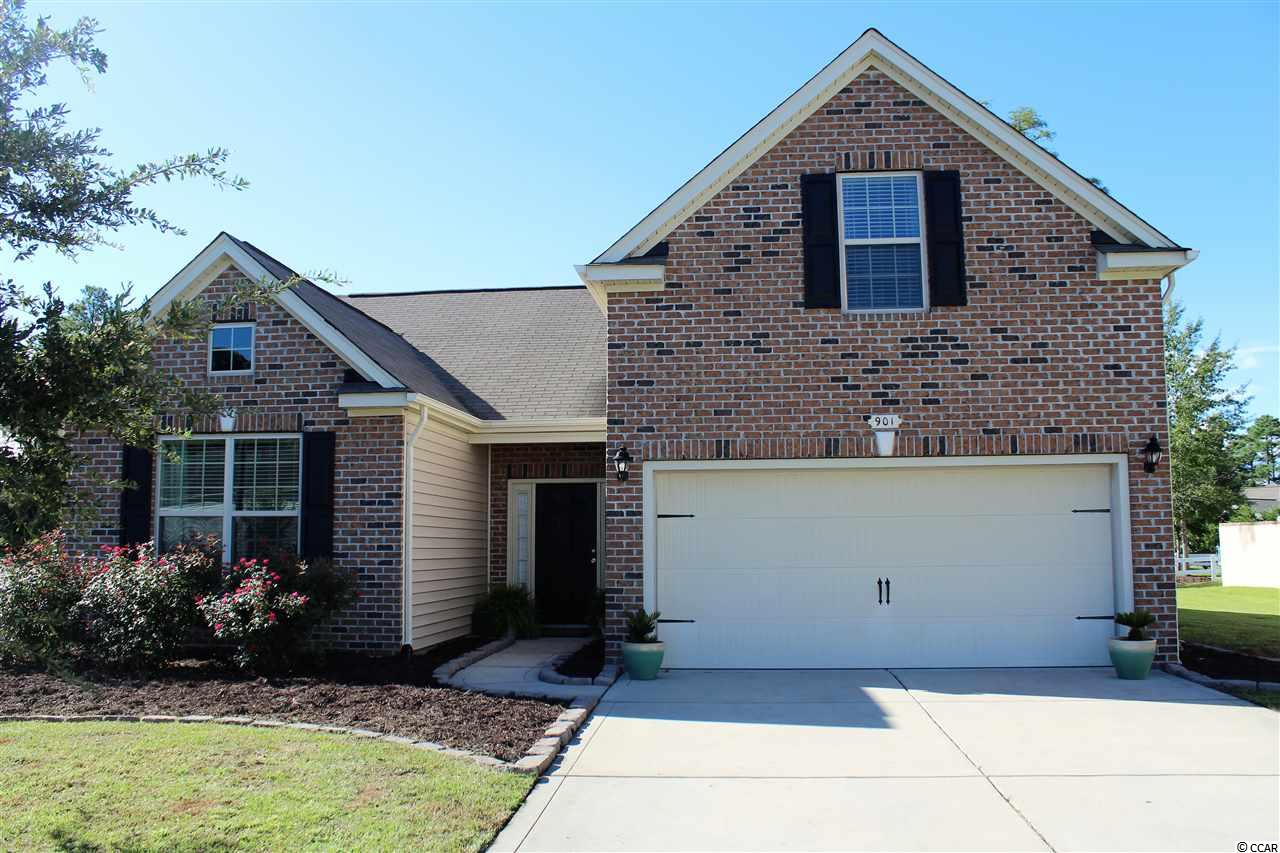 Detached MLS:1818265   901 Welkin Ct. Conway SC