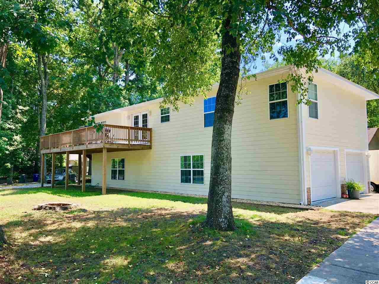 Detached MLS:1818269   2400 Bert Dr. North Myrtle Beach SC