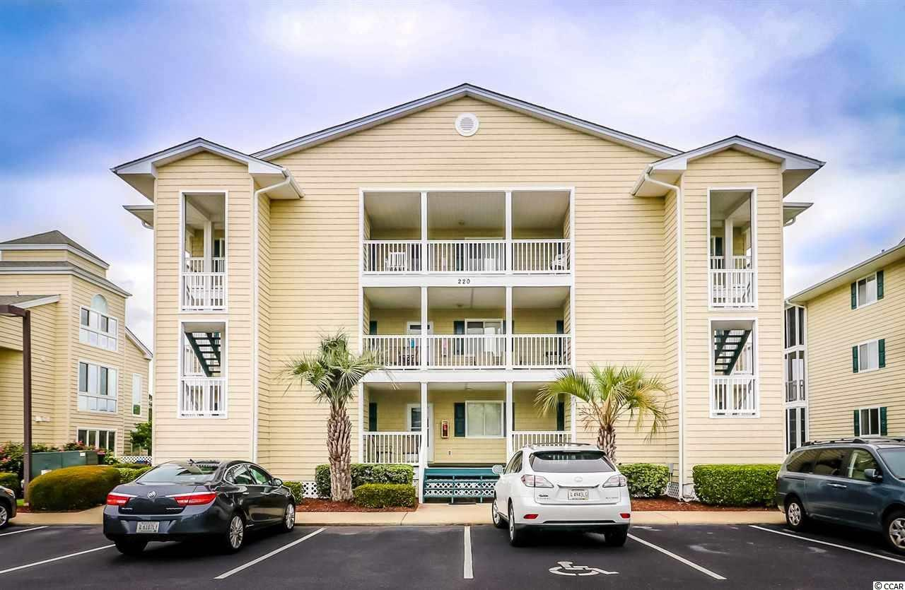 Condo MLS:1818275 Waterway Landing - NMB  220 Landing Rd. North Myrtle Beach SC