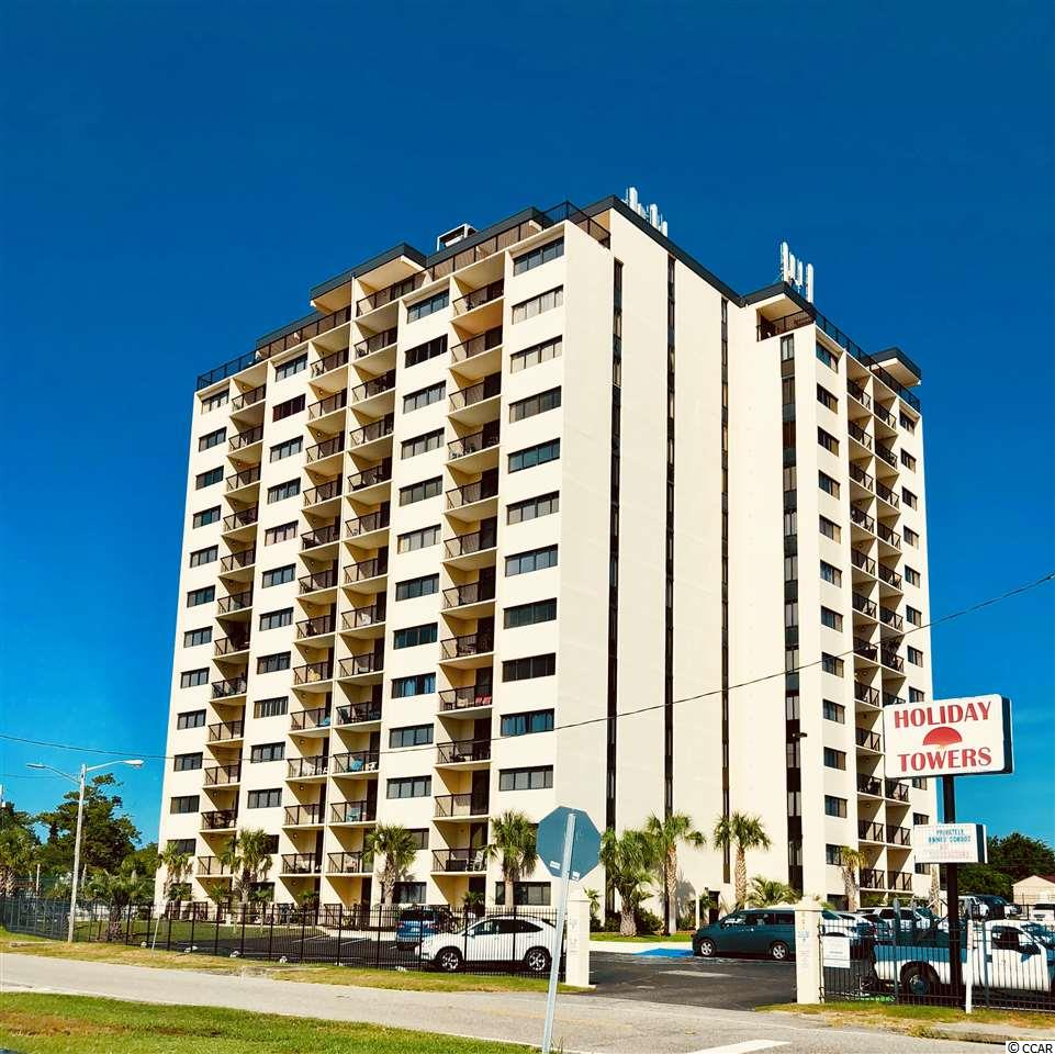 601 Mitchell Dr. 706, Myrtle Beach, South Carolina