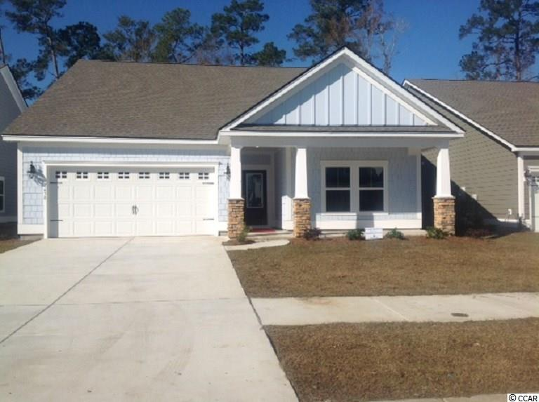 Detached MLS:1818309   2638 Goldfinch Dr. Myrtle Beach SC