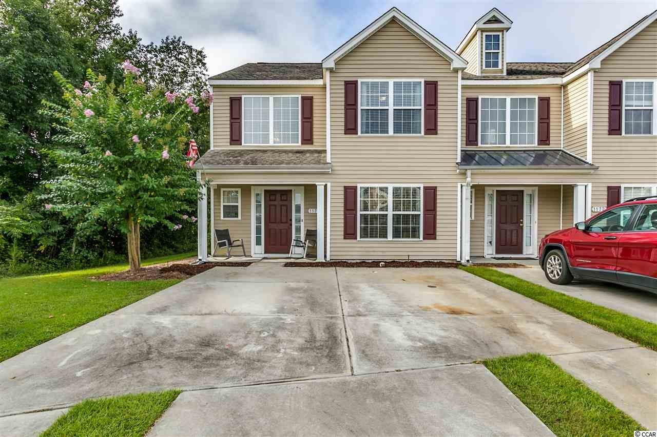 Townhouse MLS:1818316 The Orchards at The Farm  1176 Harvester Circle Myrtle Beach SC