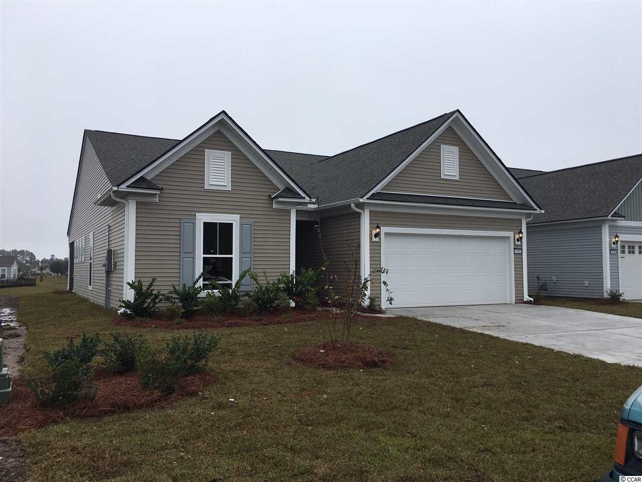 Detached MLS:1818339   4568 Weekly Dr. Myrtle Beach SC