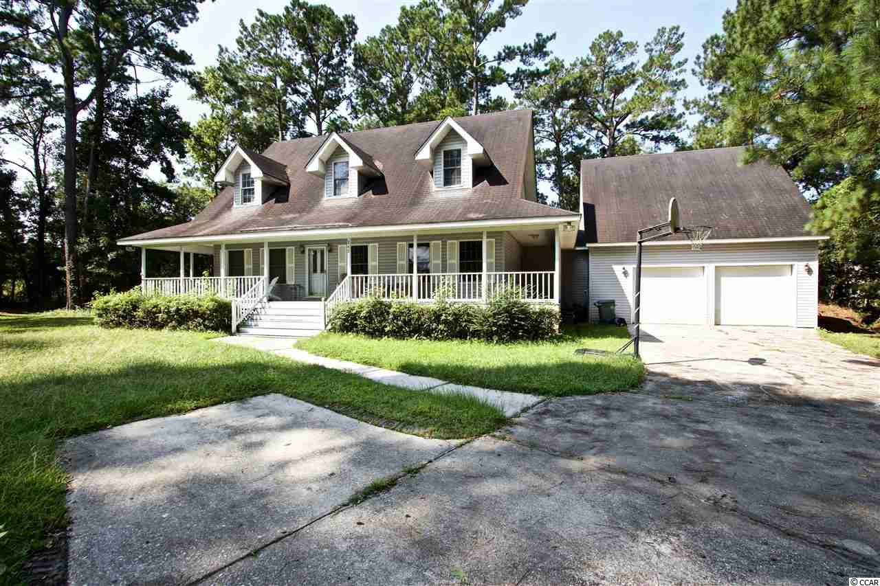 Detached MLS:1818341   245 Jericho Ct. Georgetown SC
