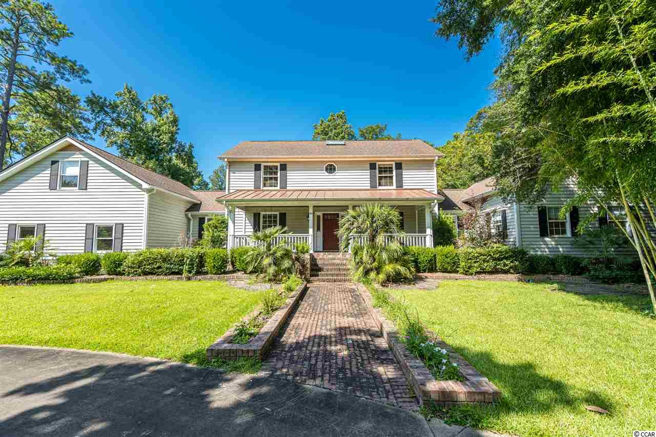 Detached MLS:1818355   64 Middle Gate Rd. Myrtle Beach SC