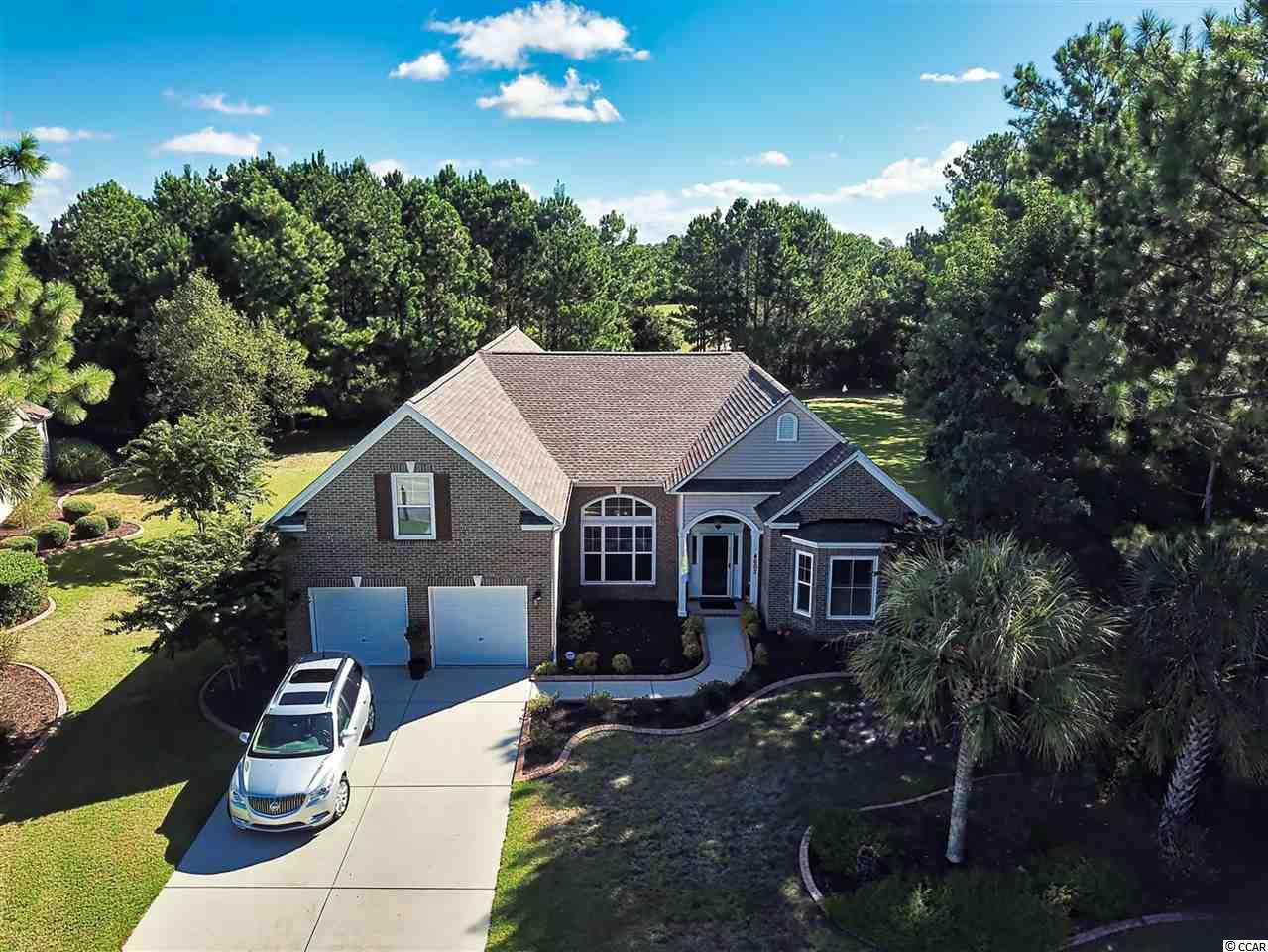 Detached MLS:1818387   4602 Marsh Creek Dr. North Myrtle Beach SC