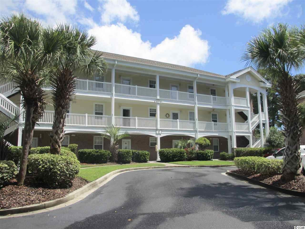 Condo MLS:1818414 The Gardens at Cypress Bay  4179 Hibiscus Dr. Little River SC