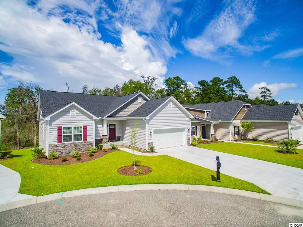 Detached MLS:1818420   4700 Marsh Vista Ct. Myrtle Beach SC