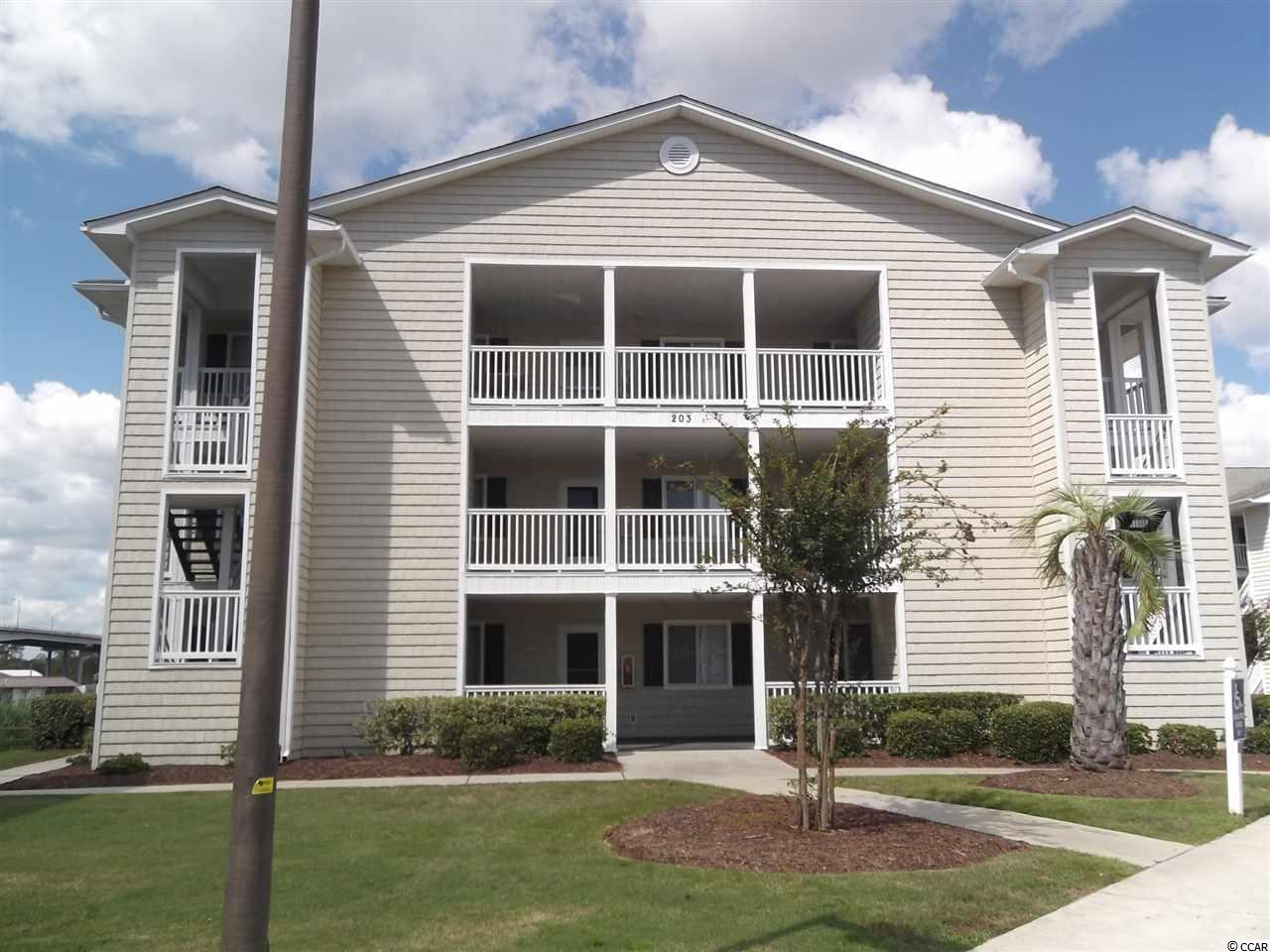 Condo MLS:1818428 Waterway Landing - NMB  203-I Landing Rd. North Myrtle Beach SC