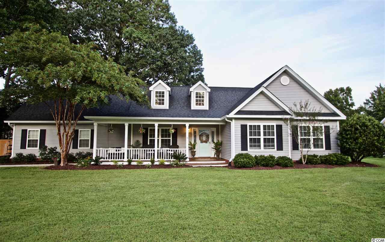 Detached MLS:1818429   59 Shore Rush Drive Pawleys Island SC