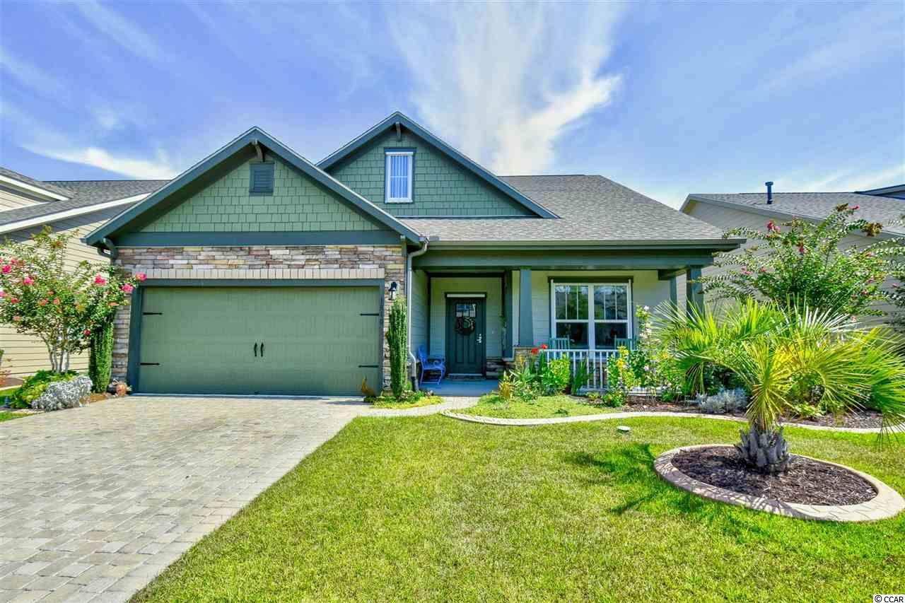 Detached MLS:1818430   1810 Orchard Dr. Myrtle Beach SC